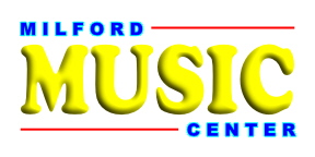 Milford Music Center Logo